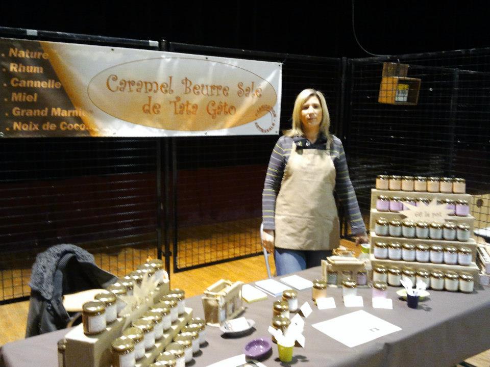 Foire Gastronomique Le Creusot (71)