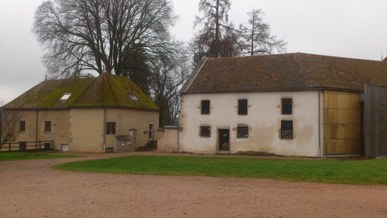 Maison du Tourisme du Parc du Morvan