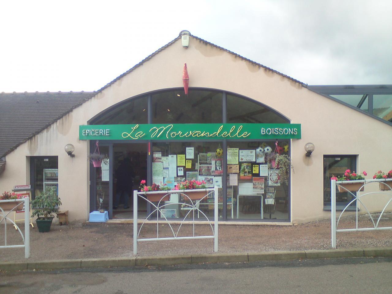 La Morvandelle