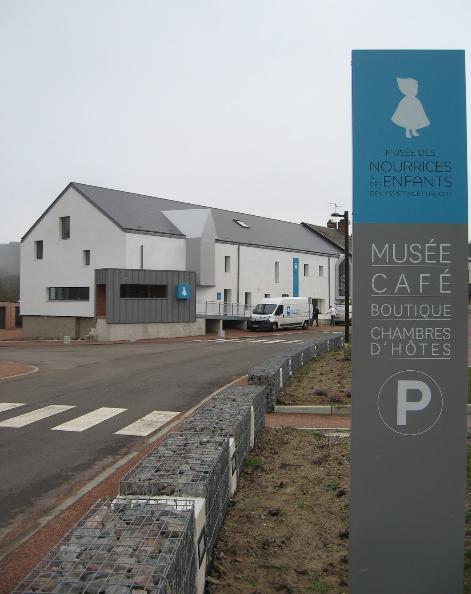 Musée des Nourrices du Morvan