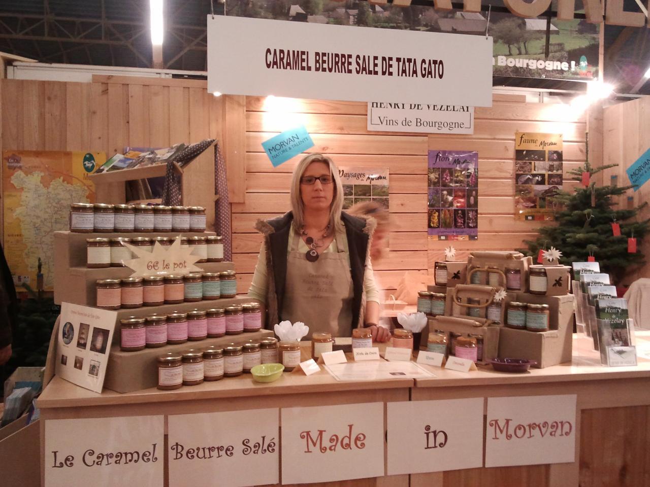 Foire Internationale et Gastronomique de Dijon (21)