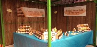 Foire Expo Val de Loire à Digoin (71)